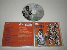 LITTLE RICHARD/HERE´S LITTLE RICHARD(SEE FOR MILES RECORDS SEECD 366) CD ALBUM