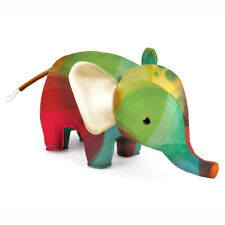 NEW Zuny Classic Elephant Kaleidoscope Bubble - Colourful > Classic