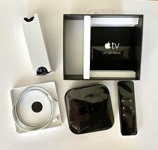 Apple TV 4th Generation 64GB HD Media Streamer - A1625 MLNC2LL/A HDMI