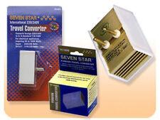 TRAVEL POWER CONVERTER ADAPTER 1600W 220-110 V