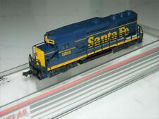 Atlas N Scale #4733 EMD GP30 Santa Fe Locomotive RD#1283 VTG/NOS