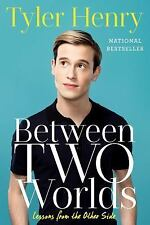 (NEW) Between Two Worlds by Tyler Henry (2017, Paperback)