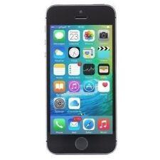 "Apple iPhone 5S 16GB ""Factory ATT GSM   Unlocked"" Space Grey"