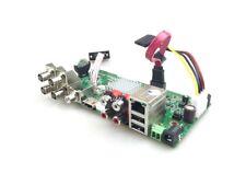 H.264 Video Recorder 4CH 1080N AHD/TVI/CVI/CVBS/ 8CH NVR IP 5in1 DVR Main Board