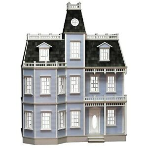 Real Good Toys New Haven Dollhouse Kit