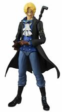 Variable Action Hero One Piece Sabo PVC Action Figure MegaHouse