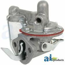 3637338m91 Massey Ferguson Allis Chalmers Fuel Lift With Sediment Bowl Pump