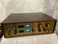 Pioneer QL-600 Quadralizer Amplifier Verstärker