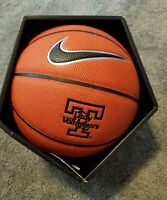 NEW TENNESSEE LADY VOLUNTEERS Nike Elite Championship GAME BALL BASKETBALL NCAA