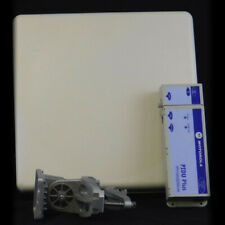 ORTHOGON MOTOROLA CAMBIUM NETWORKS PTP 500 58500 5.8 GHZ CONNECTORIZADO O INTEGR