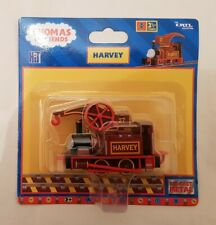 Thomas The Tank Engine & Friends ERTL HARVEY TRAIN DIECAST NEW AND SEALED 2004