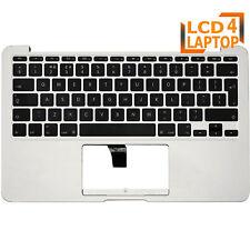 Palmrest Housing Topcase UK Keyboard For Apple MacBook Air 11 A1465  2013 - 2015