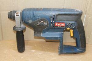 Ryobi CRH-240RE Cordless Pneumatic Hammer Drill 24v