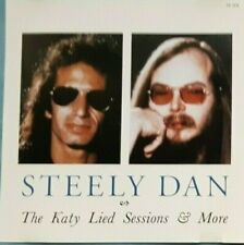 STEELY DAN-The Katy Lied Sessions & More-