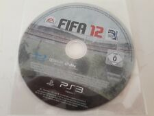 FIFA 12 - Game Disc Only PAL - Playstation 3 PS3