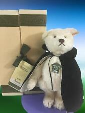 Harrods London Steiff Edwardian Musical Phantom Of Opera Song Teddy Bear LE Box