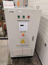 SANDI ELECTRIC SDS-10KW Wind Grid Tie Inverter