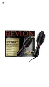 Revlon RVDR5222UK1 Pro Collection One-step Hair Dryer and Volumiser Brush -...