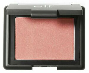 ELF Blush Blusher 4.75g Berry Merry Radiant Healthy Glow Natural Look Mirror inc