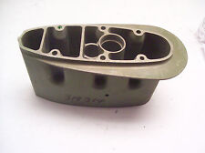 Gearcase extension for a Johnson or Evinrude outboard motor 319314