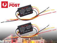 Car Flash Strobe Controller Flasher Module For LED Brake Light Turn Signal Light