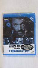 NEMICO PUBBLICO N.1 - PARTE SECONDA-L'ORA DELLA FUGA-BLU-RAY ex noleggio [dv08M]