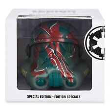 Disney Store Star Wars Legion Boba Fett Helmet Special Edition May the 4th NIB