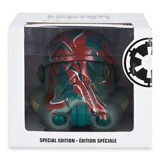 Disney Store Star Wars Legion Boba Fett Helmet Special Edition May the 4th NIB