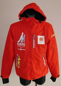 SWEDEN FALUN 2015 ski championships by OW TOP CONDITION adults XL JAKET