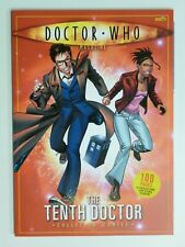 Doctor Who Magazine Special 19: The Tenth Doctor Collected Comics