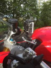Ducati 939 Supersport 2017 Camera Mounting Kit track day race fits GoPro Hero