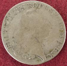 Prusia tercera (1/3) de un Thaler 1773 B (E1809)