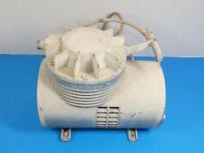 Vintage W.R. BROWN Speedy Sprayer 410-A Compressor 115v 3 Amp