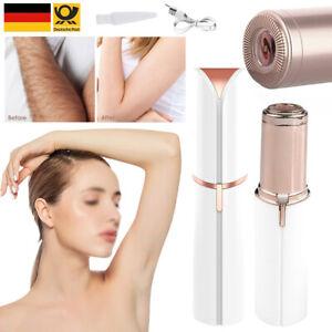 Flawless Damen Gesicht Epilator Epilierer Epiliergerät Gesichtshaar Entferner DE