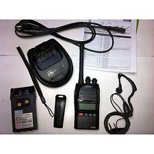 WOUXUN kg-703 PMR 446 Hallo-Qualität,Lithium 1700+ Paket trägt aa+Auric/MIC