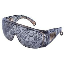 Lace Print Lady Gaga Style Sunglasses ~ Specs ~ Glasses ~ Fancy Dress ~ NEW