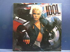 "MAXI 12"" BILLY IDOL Don't need a gun 888306 1"