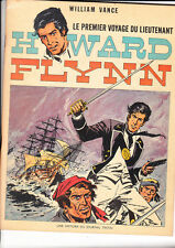 VANCE. Le premier voyage du lieutenant Howard Flynn