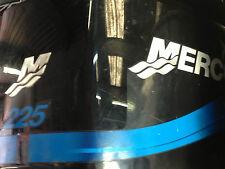 225hp V6 Mercury Outboard Parts