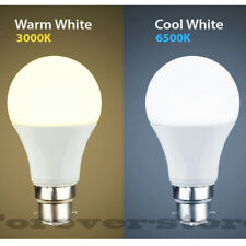 6W/111mm 10W/124mm LED (60W/100W) BC B22 GLS Lamp Light Bulb Warm Cool Day White