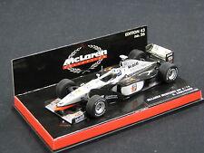Minichamps McLaren Mercedes MP4/13 1998 1:43 #7 David Coulthard (GBR) (JS)