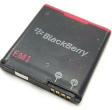 Genuine/Original BlackBerry EM1 Battery-34413-003 For Curve 9350, 9360 & 9370