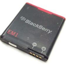 Véritable/Original BLACKBERRY EM1 Batterie - 34413-003 pour Curve 9350, 9360 & 9370