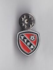 Clubs S-Z T Football Badges & Pins