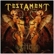 Testament - The Gathering (remastered) - New CD - Jewel Case