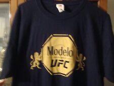 Modelo Cerveza UFC  Shirt XL