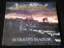 Knightmare - In Death's Shadow NEW CD2012 ANNIHILISM SEPTERRUS 4ARM SEVENTH SAGE