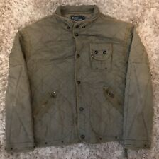Polo Ralph Lauren Jacket Size XL, 100% Cotton