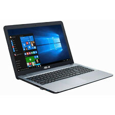 "NOTEBOOK ASUS 15,6"" I3-6006U 2,0GHZ RAM 4GB HD 500GB WIFI W10 X541UA-GQ1316T"