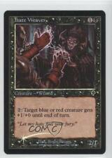 2000 Magic: The Gathering - Invasion Booster Pack Base Foil #108 Hate Weaver 1i3